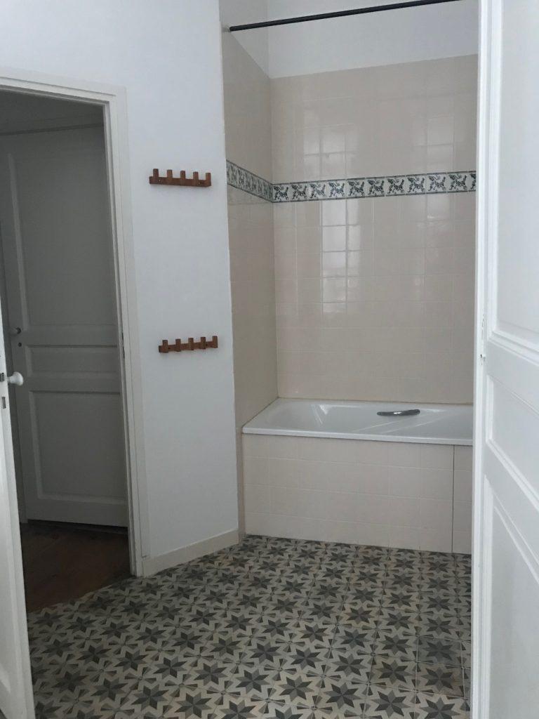 salle de bain réalisations