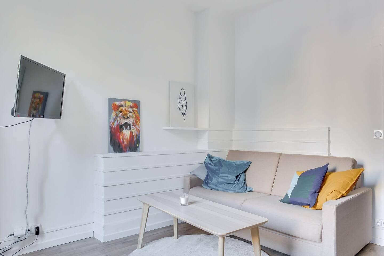 T1-23m²-Marseille salon