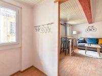 Studio de 25 m²